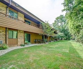 Forest Ridge, Sak's Woods, Middleton, WI
