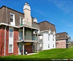 Beacon Hill Apartments - Omaha, NE, Beacon Hill