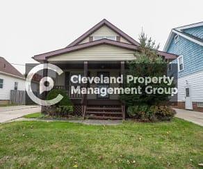 Community Signage, 20846 Naumann Ave, Euclid, OH 44123-3140
