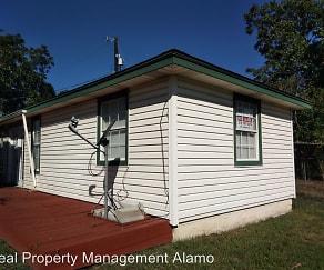 4631 Argonne House 2, Hirsch Elementary School, San Antonio, TX