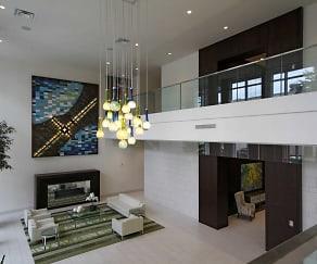 Foyer, Entryway, Ovation 309