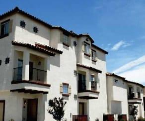 Building, Palmilla