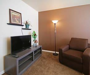 Living Room, Silver Springs