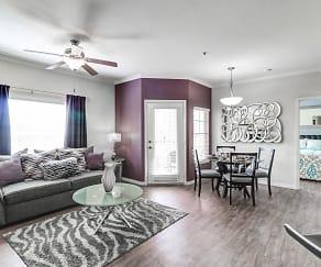 Living Room, Westbury At Lake Brandon