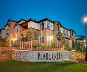 Welcome Home to Pearl Creek Apartments, Pearl Creek