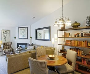 Dining Room, Oak Hill