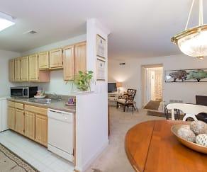 Manassas Meadows Apartments, Nokesville, VA