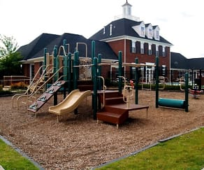 Playground, Treehouse Apartments