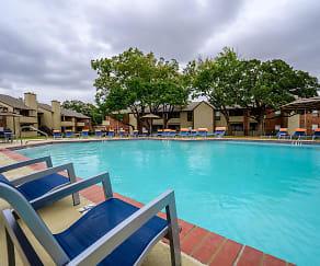 Pool, The Logan
