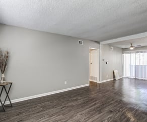 Living Room, Claremont Park