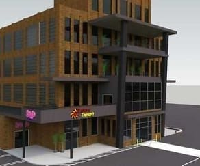 Building, The Lofts @ Narrow