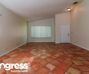 3802 NW 59th St, Sandalfoot Cove, FL