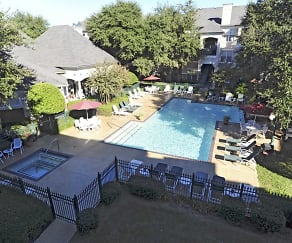 Pool, LaCrosse Apartments & Carriage Homes