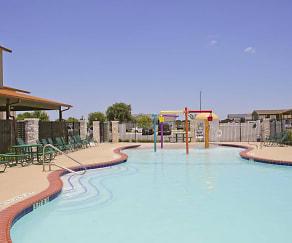 Pool, River Ranch
