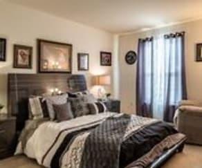 Bedroom, 206 Cherry lane