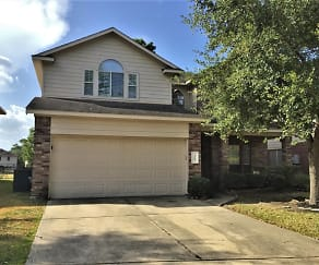 3306 Forest Willow Lane, 77068, TX