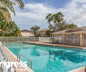 Pool, 2200 SW 106th Ave