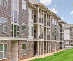 Building, 37 West