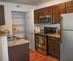 Kitchen, Heritage at Deer Valley
