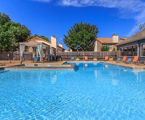 Pool, Ventana Apartment Homes