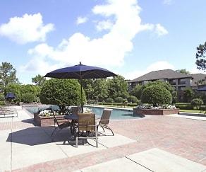 Pool, The Park on Bluebonnet