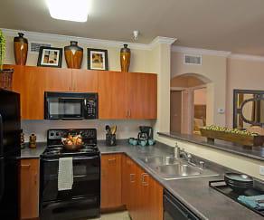Kitchen, Ridgestone