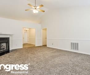 Living Room, 5383 Cleveland Rd