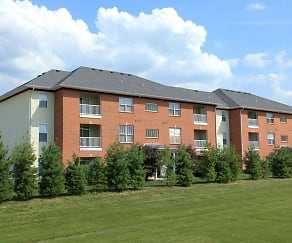 Brooklyn Place Apartments, Haubstadt, IN