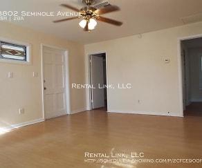 Living Room, 3802 Seminole Avenue