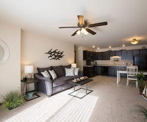Living Room, SCS Marshfield
