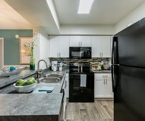 Kitchen, Pine Harbour