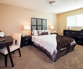 Bedroom, Thomasville by Broadmoor