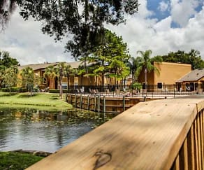 The Oasis at Wekiva