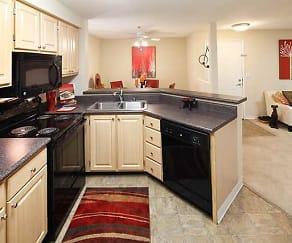 Kitchen, Avalon Redmond Place