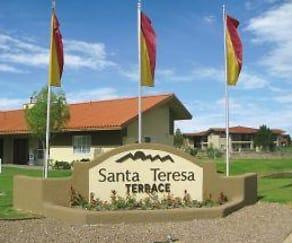 Building, Santa Teresa Terrace