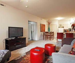 Living Room, Fair Park