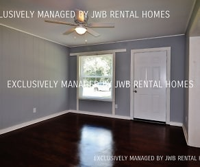 2152 Bourget Dr, Normandy Manor, Jacksonville, FL