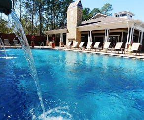 Pool, The Reserve At Gulf Hills