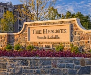 The Heights At South Lasalle