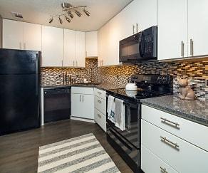 Kitchen, Hunt Club by Cortland