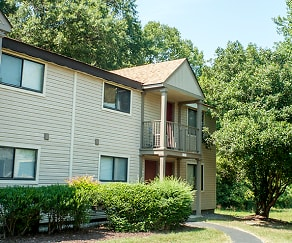 The Crossings at Bramblewood - Richmond, VA, The Crossings at Bramblewood