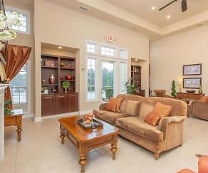 Living Room, Heather Ridge