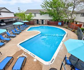 Pool, The Edmond