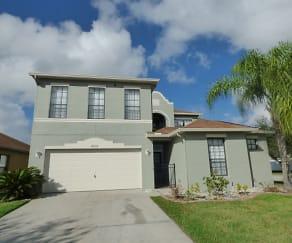 4902 Heartland Street, Bithlo, FL