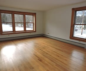 Living Room, 648 Main Street