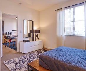 Bedroom, Castile