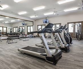 Cardio and Strength Training Fitness Center, Bexley Mansfield