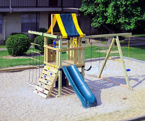 Playground, Spring Valley