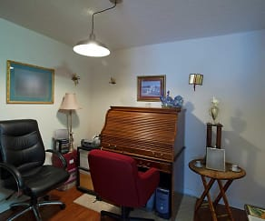 Living Room, Carlton Place