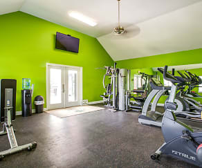 Grand Biscayne Apartments, D'Iberville, MS